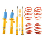 Bilstein B12 lowering kit