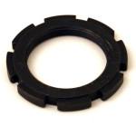M52x1.5mm threaded body shock spring seat locking ring