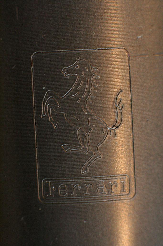 Ferrari Mondial T shock rebuild service LIFETIME WARRANTY