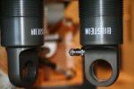 Bilstein ASN aluminum shock absorber