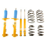 BMW 318is  1995 Bilstein B12 (Pro-Kit) 46-000736